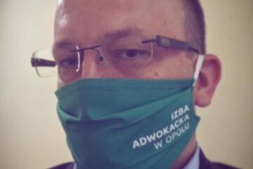 Adwokat Roman Gładysz