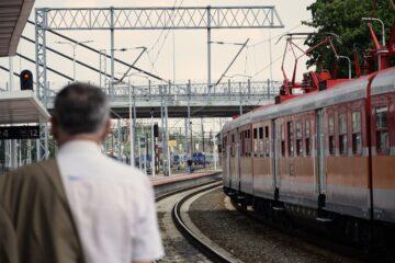 Odszkodowanie dla pasażera kolei. Adwokat Roman Gładysz zajmuje się sprawami o odszkodowanie.